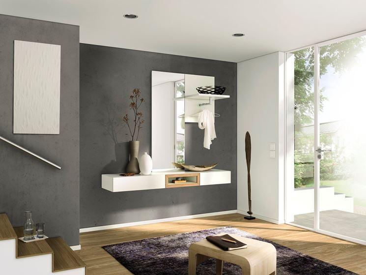 Porte e ingressi mobili masella - Ingressi case moderne ...