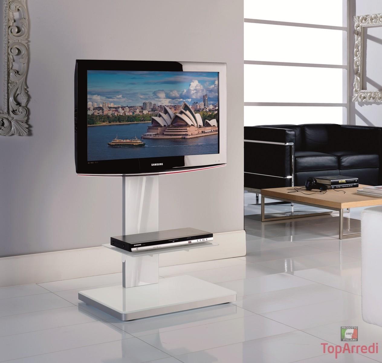 Zona giorno mobili masella - Porta tv con rotelle ...